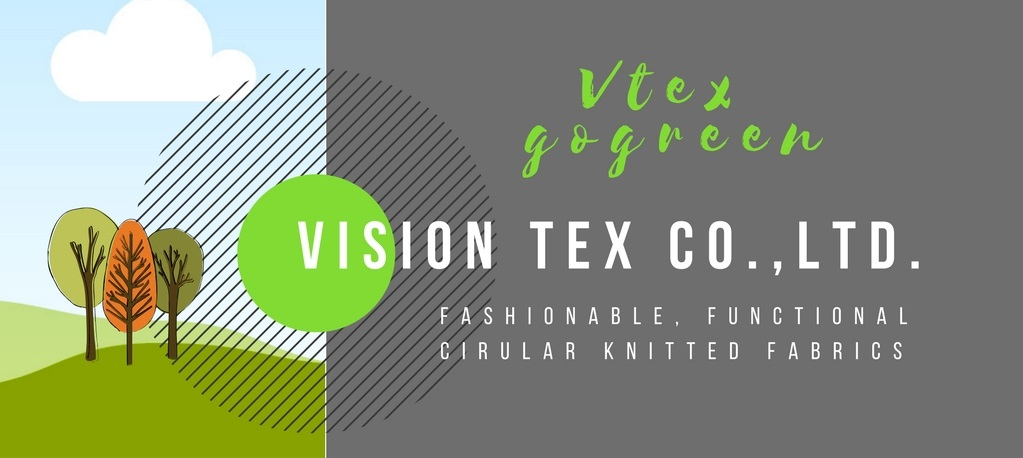 Vision Tex Co.,Ltd. , Thailand
