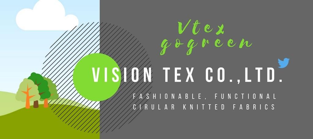 Vision Tex Co.,Ltd. , Thailand